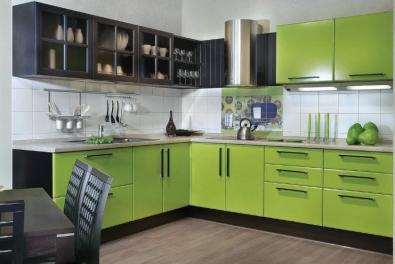 """Кухня """"Lime"""""""
