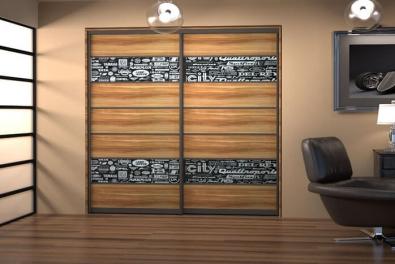 Шкаф-купе Минамидайто